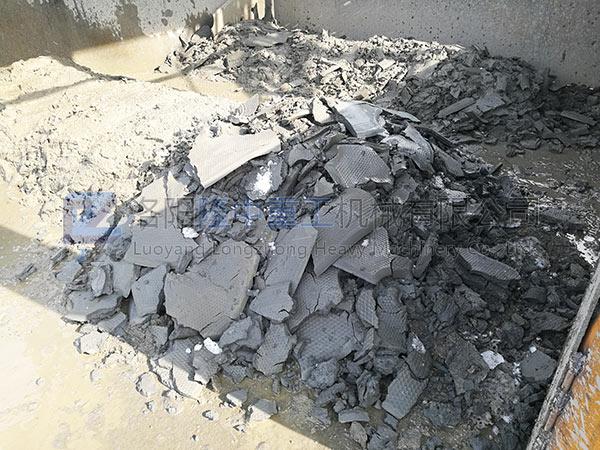 涨知识  污泥对环境的危害!