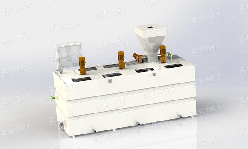 JY系列自动加药系统